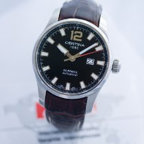 Certina Steel 41mm Automatic C008.426.16.057.00 pre-owned