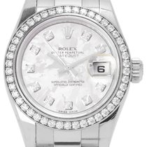 Rolex 179384 2014 Lady-Datejust 26mm usados