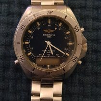 Breitling Pluton 1990 occasion