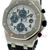 Audemars Piguet 26170ST.OO.D305CR.01 Steel Royal Oak Offshore Chronograph 42mm new United States of America, New York, New York