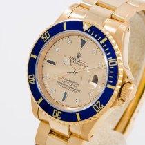 Rolex Submariner Date 16618 1992 gebraucht