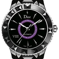Dior Automatic Black new VIII