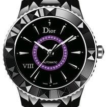 Dior VIII Black United States of America, New York, Brooklyn