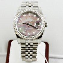 Rolex Datejust 116244 2014 подержанные