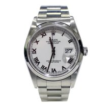 Rolex Oyster Perpetual Datejust Ref. 16200