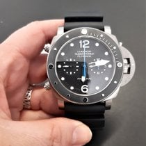 Panerai Luminor Submersible 1950 3 Days Automatic PAM00615 new