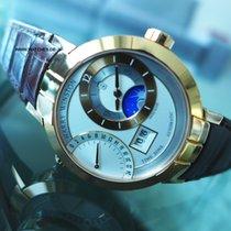 Harry Winston Premier Excenter Time Zone - PRNATZ41RR001