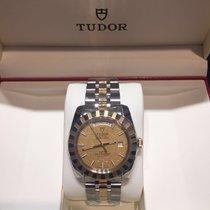 튜더 (Tudor) 23013-62113(金布紋面)