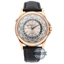 "Patek Philippe Complications World Time ""Tiffany &..."
