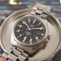 Glycine Reloj suizo automático Glycine Combat 50M Oversize Ref...