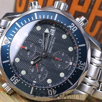 Omega Seamaster Chronograph Diver 300 M