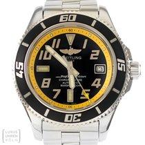 ブライトリング (Breitling) Uhr Superocean 42 Edelstahl Automatik Ref....