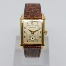 Girard Perregaux Or jaune Remontage manuel occasion Vintage 1945