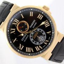 Ulysse Nardin Marine Chronometer 43mm Savarona Limited