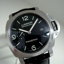パネライ (Panerai) Luminor Marina 1950 3days PAM 312