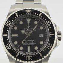 Rolex Deep Sea 116660 - LC100 - Full Set - neuwertig