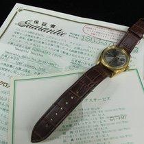 勞力士 1803 黃金 Day-Date (Submodel) 36mm