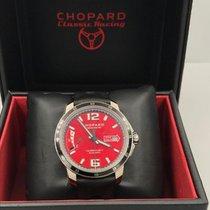 Chopard Mille Miglia GTS Power Control Mens Watch Box Manual...