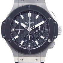 Hublot Big Bang 44 mm 301.SM.1770.GR 2019 new