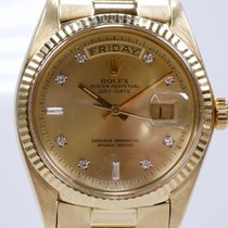 Rolex Day-Date mit original Box