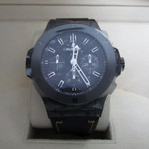 Hublot Big Bang Jeans Ceramic 44mm United States of America, New York, New York