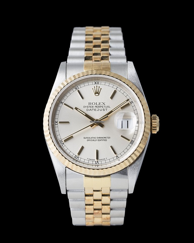 f09c85c5502 Rolex Datejust - Todos os preços de relógios Rolex Datejust na Chrono24