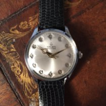 Gruen 35mm Manual winding 1960 pre-owned Precision