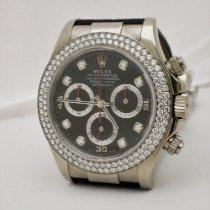 Rolex Bílé zlato 40mm Automatika 116589 použité
