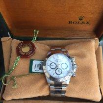 Rolex 16520 Stal 1999 Daytona 40mm używany