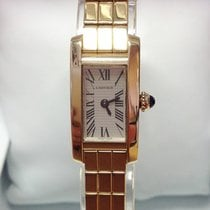 Cartier W15362X3 2007 pre-owned