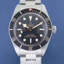 Tudor 79030N Steel 2018 Black Bay Fifty-Eight pre-owned United Kingdom, Kingston Upon Hull