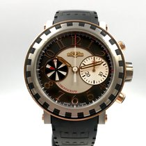 Dewitt Rose gold 43mm Automatic 6005.28 pre-owned
