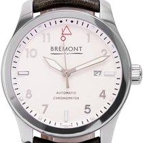 Bremont Solo Acier 43mm