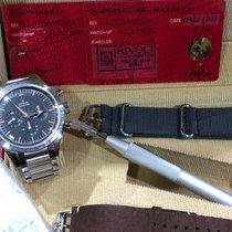 Omega Speedmaster Steel 38.6mm Black No numerals UAE, Abu Dhabi