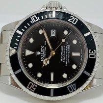 Rolex Sea-Dweller 4000 16600 2003 подержанные
