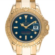 Rolex Yacht-Master 69628 1996 pre-owned
