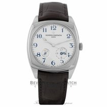 Vacheron Constantin Harmony White gold 40mm White United States of America, California, Beverly Hills