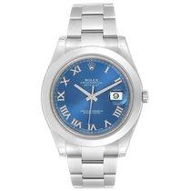Rolex Datejust II 116300 2013 new