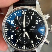 IWC Pilot Chronograph IWIW377701 2015 pre-owned