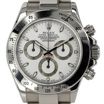 Rolex Steel 40mm Automatic 116520 pre-owned New Zealand, Auckland