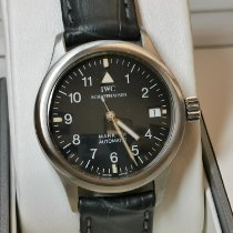 IWC Pilot Mark IW3241 1998 pre-owned