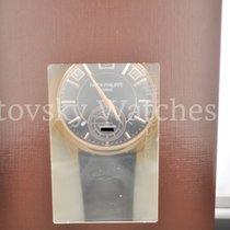 Patek Philippe Minute Repeater Perpetual Calendar 5207R-001 New Rose gold Manual winding