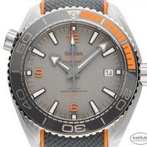 Omega Seamaster Planet Ocean Chronograph 215.90.46.51.99.001 new
