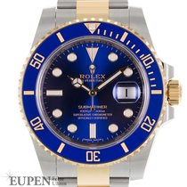 Rolex Submariner Date new 2019 Automatic Watch with original box and original papers 116613LB