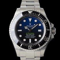 Rolex Sea-Dweller Deepsea Acier 44mm