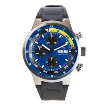 IWC Aquatimer Chronograph IW378203 2009 rabljen