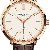 Patek Philippe 5123R-001 Rose gold 2012 Calatrava new United States of America, New York, Brooklyn