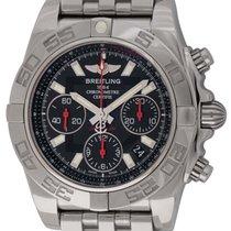 Breitling : Chronomat 41 Limited :  AB014112/BB47-378A : ...