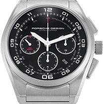 Porsche Design P'6620 Dashboard Chronograph 6620.11.46.0268