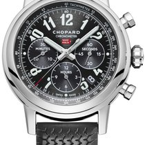 Chopard 168589-3002 Steel 2021 Mille Miglia 42mm new United States of America, New York, Airmont